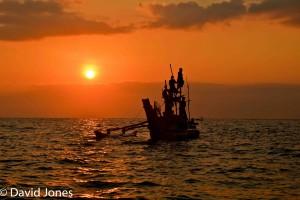 ocean fishermen