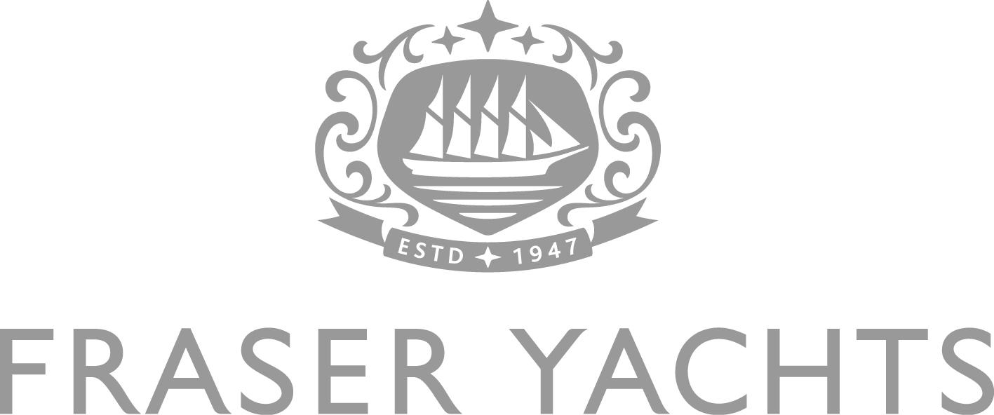 Fraser Yachts logo