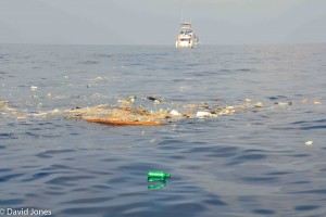 Sri Lanka - plastic pollution
