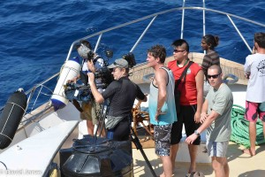 Sri Lanka - surface filming