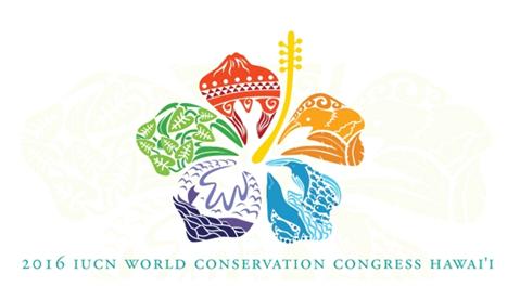 IUCN World Coservation Congress 2016