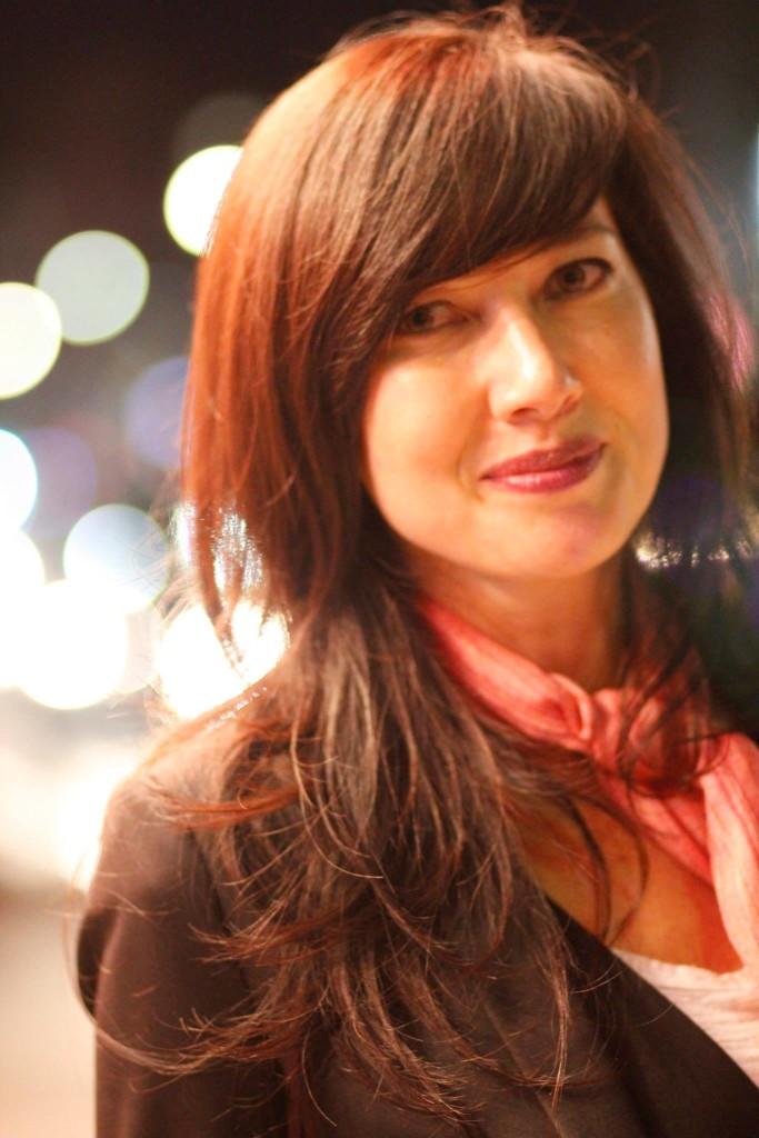 Julie Andersen, Executive Director of Plastic Oceans