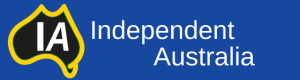 Independent Australia logo