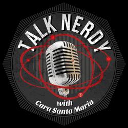 Talk Nerdy logo