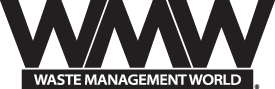 Waste Management World logo