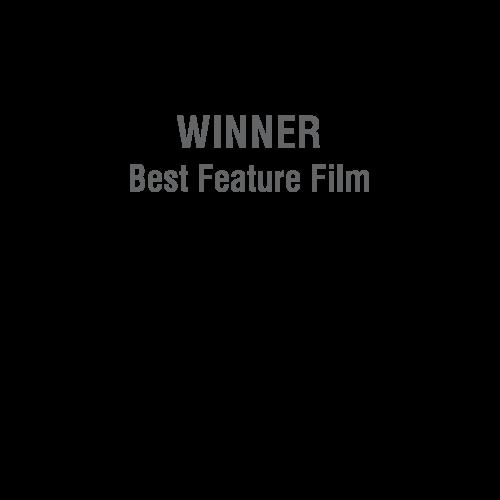 Winner Best Feature Film - Philadelphia Environmental Film Festival 2017