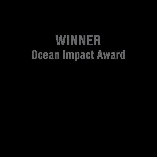 Winner Ocean Impact Award - Barbados Independent Film Festival 2017