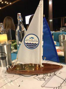 The Bay Foundation award