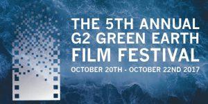 G2 Green Earth Film Festival