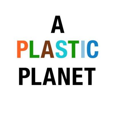 A Plastic Planet logo