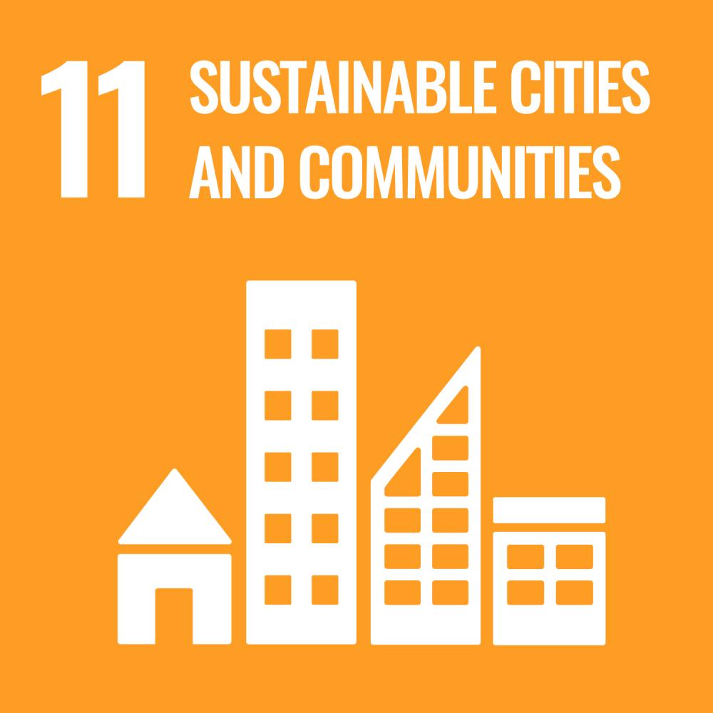 UN SDG 11